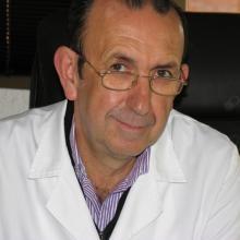 Profesional Médico Carmelo Salinas Alvarez