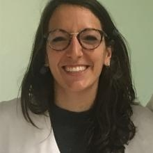 Profesional Médico Cristina Molinet Coll