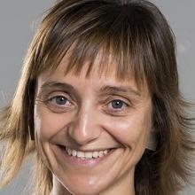 Profesional Médico Núria Quintana