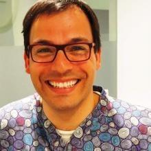Profesional Médico Marc Rocamora Borrellas