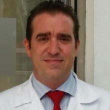 Profesional Médico Diego Medina Velasco