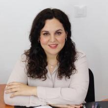 Profesional Médico Teresa Moreno Muñoz