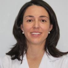 Profesional Médico Ruth Gómez del Segura Blan