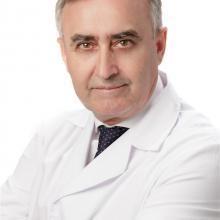 Profesional Médico Domingo Sicilia Castro