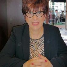 Profesional Médico Isabel Segovia Romero