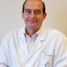 Profesional Médico Jaime De La Torre Rojo