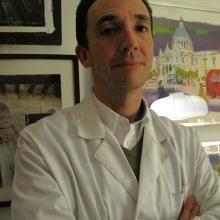 Profesional Médico Jordi Comajuncosas Camp