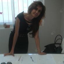 Profesional Médico Raquel Suarez Ramos