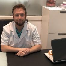 Profesional Médico Lucas Arroyave Villa