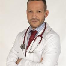 Profesional Médico Alberto Giráldez Valpuesta