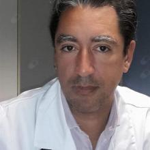 Profesional Médico Karim Daoud Domenech