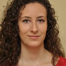 Profesional Médico María Alcalá Gómez