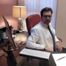 Profesional Médico Francisco M Arenas Rodriguez