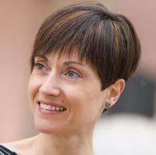 Profesional Médico María José Corral
