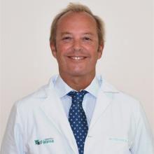 Profesional Médico Manuel Méndez Ferrer