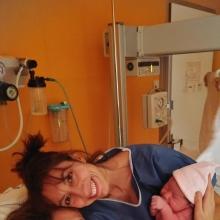 Profesional Médico Gaia Zocchi