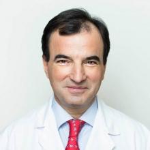 Profesional Médico Ignacio Palomo Alvarez