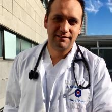 Profesional Médico Jonathan Franco Vanegas