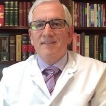 Profesional Médico Jesus Alós Villacrosa