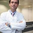 Profesional Médico Juan Ribera Zabalbeascoa