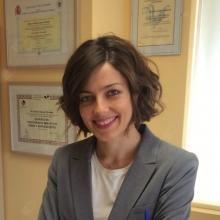Profesional Médico Cristina Gómez Peinado