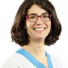 Profesional Médico Anna Vilanova