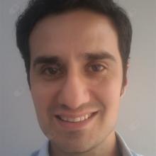 Profesional Médico Jonatan Pérez Toro