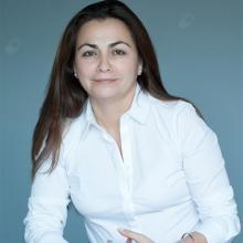 Profesional Médico Sandra Vargas Vargas