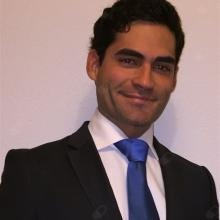 Profesional Médico Franklin Mariño Sánchez