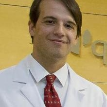 Profesional Médico Gaston Demaria Martinez