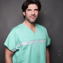 Profesional Médico Daniel Zarza Luciáñez