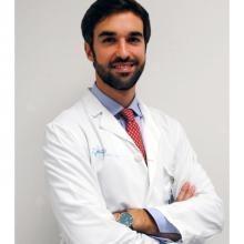 Profesional Médico Pablo Martín Carrasco