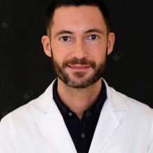 Profesional Médico Jorge Spertino
