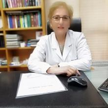 Profesional Médico Rosa Maria Perello Servera
