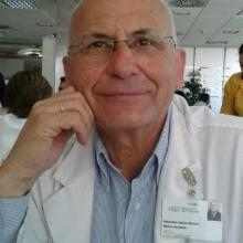 Profesional Médico Sebastián Garcia Moreno