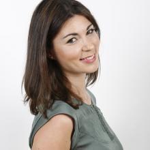 Profesional Médico Irene Bautista Hernández