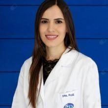 Profesional Médico Ana Ruiz Serrano
