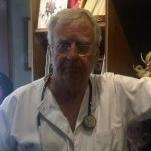 Profesional Médico Ricardo Morales Perez