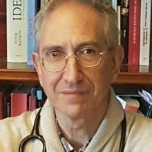 Profesional Médico Eduardo García-Rico Fernández