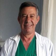 Profesional Médico Felipe Fernando Benito Del Carmen