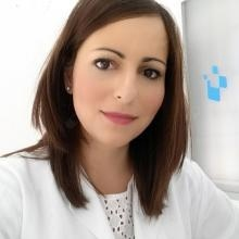 Profesional Médico Silvia Valladares Jiménez