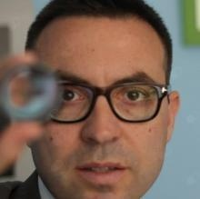 Profesional Médico Jaume Català Mora