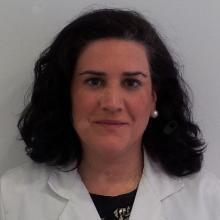 Profesional Médico Alejandra Capote Agudo