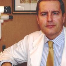 Profesional Médico Gabriel Ureña Avilés