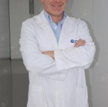 Profesional Médico Alejandro Martínez Bueno