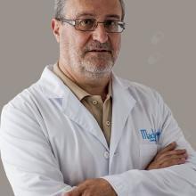 Profesional Médico Angel Rebollo Delgado