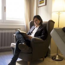 Profesional Médico Alejandro Tolosa