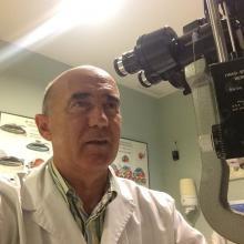 Profesional Médico Joaquím Mauricio Casanovas