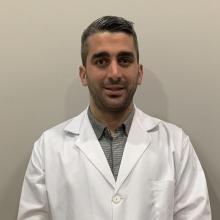 Profesional Médico Antonio Donaire Revelles