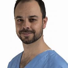 Profesional Médico David Martínez Cecilia